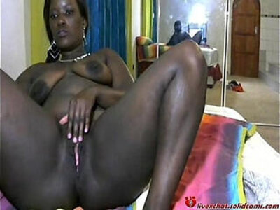 african  cams  camshow   porn video