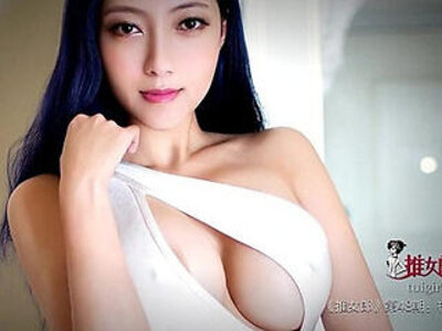 chinese model sexy  porn video