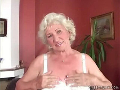 granny older woman pussy  porn video