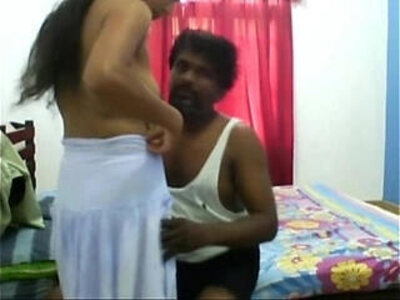 aunty homemade sexy uncle  porn video