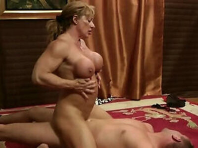 wrestling   porn video