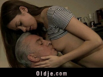 anal  ass fucking  old man   porn video