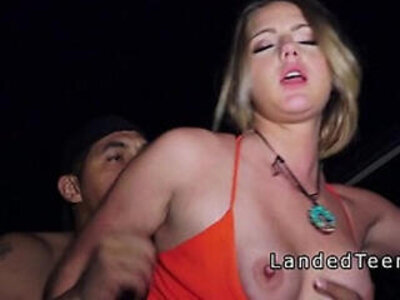 banged  outdoor  pov  stepsister   porn video