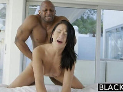 anal  beauty  interracial  old and young   porn video