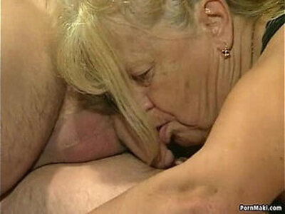 4some action granny  porn video