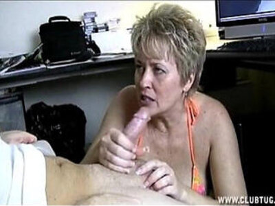 blonde  dirty  granny  mouth   porn video