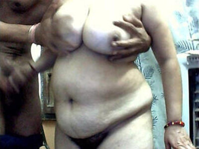 aunty camshow first time hubby  porn video