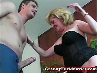 granny  love  old and young  whores   porn video