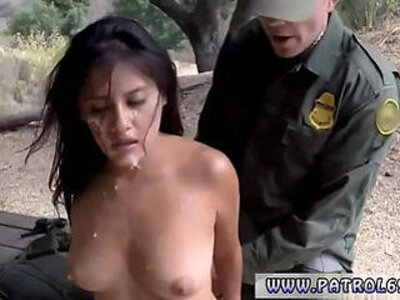 daughter mother officer taxi  porn video