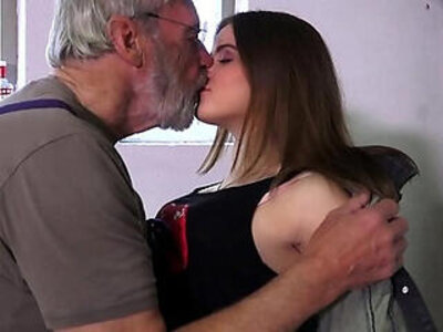 grandpa  hairy  horny  innocent   porn video