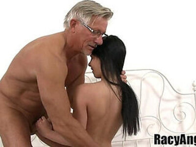 angel old and young  porn video