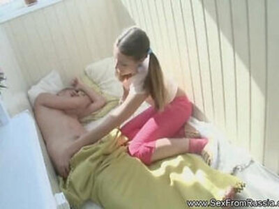 awesome  exotic  old man  russian   porn video