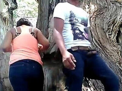 girlfriend  hidden  park  public   porn video
