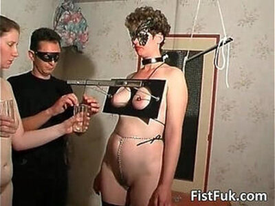 action  fetish  fisting  kinky   porn video
